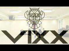 ▶ 빅스(VIXX) '기적' 안무 연습 영상 (Practice 'ETERNITY' dancing Video) - YouTube