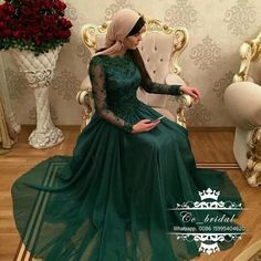 I found some amazing stuff, open it to learn more! Don't wait:https://m.dhgate.com/product/charming-dark-green-muslim-evening-dresses/393793476.html