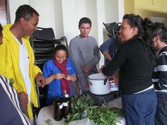 TU SALUD Y BIENESTAR : Hospital en Colombia cura a sus pacientes con plan...