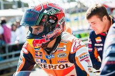 An the winner is..... a surprise. A great race .Marc Marquez, Repsol Honda Team, Australian GP © 2015 Scott Jones, PHOTO.GP  JAMSO loves MotoGP and shares the same passion to raise the performance of people and people leaders through business.- Find out more http://www.jamsovaluesmarter.com