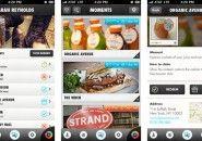 App VIAGEM - Kapture recompensa usuários por compartilhamento de fotos