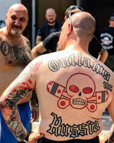 Biker Clubs, Motorcycle Clubs, Outlaws Mc, Biker Gangs, Outlaws Motorcycle Club, Biker Quotes, Hells Angels, Old Bikes, Black N White