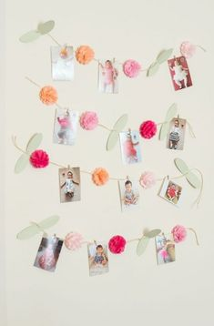 Garden Party First Birthday with the Ultimate Flower Backdrop – Style Me Pretty Girl Birthday Themes, Girl First Birthday, First Birthday Parties, First Birthdays, Birthday Ideas, 80th Birthday, Birthday Brunch, Birthday Decorations, Garden Birthday