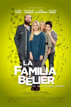 La famille Belier - http://cinestreamseed.com/famille-belier/