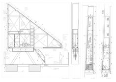 Gallery - Inside The Keret House - the World's Skinniest House - by Jakub Szczesny - 20
