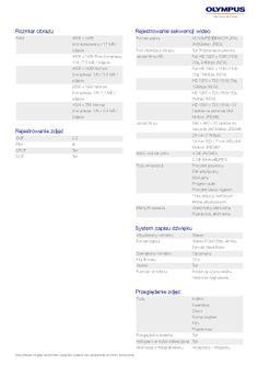 Olympus OM-D E-M1 // specyfikacja 7/8 // http://bit.ly/OM-D_pl