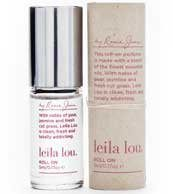 Rosie Jane Leila Lou Perfume Oil - http://www.theperfume.org/rosie-jane-leila-lou-perfume-oil-2/