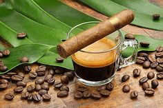 Making a Cafe Cubano Coffee Best Espresso, Espresso Coffee, Best Coffee, Cafe Cubano, Rum Tasting, Journey To The Past, Little Havana, Good Cigars, Cigars