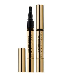 the perfect make-up for a clean look - Guerlain Precious Light Rejuvenating Illuminator