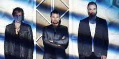 Muse llegan con su gira de estudio a España en Junio con una única fecha en Barcelona