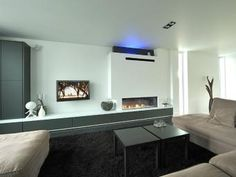Gashaard integreren met meubel