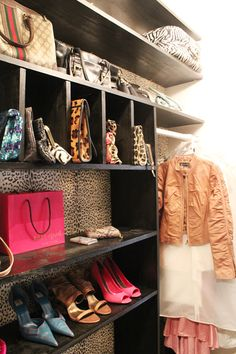 closet redesign ideas