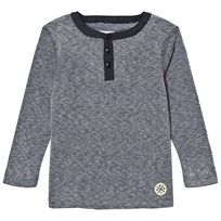 Molo Renley Sweater NY Blue N.Y. Blue