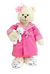 Get Well Teddy girl