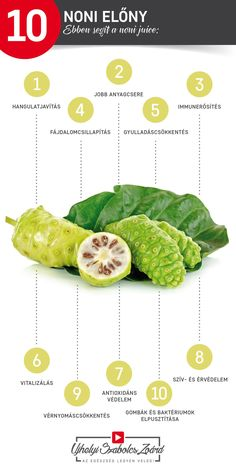 Mannavita NONI gyümölcslé, 500 ml Vásárlás most Noni Juice, Noni Fruit, Kuroko, The 100, Herbs, Food, Essen, Herb, Meals