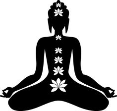 Align Your Chakras! Bring more clarity, connection and happiness to your life! November 4 and January Call 303 to register! Buddha Painting, Buddha Art, Dot Painting, Massage Envy, Les Chakras, Buddhist Symbols, Folk Art Flowers, Turkish Art, Yoga Art