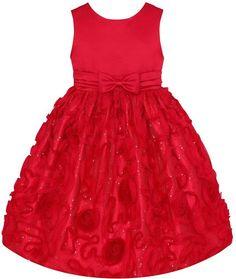 Cinderella Sparkle Dress Toddler Wedding July 13th