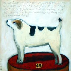 DOG ART TODAY  Art, Books, Calendars, Cards, Posters, Etc.