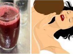 Come preparare il Viagra naturale con solo 2 ingredienti! Semplice ed efficace!