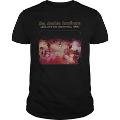 The Doobie Brothers What Were Once Vices Are Now Habits T Shirt, Hoodie, Tee Shirts ==► Shopping Now!
