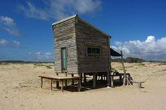 Tiny Homes: Tiny home in Barra de Valizas, Uruguay