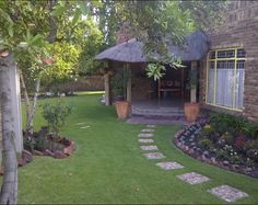 Camelot Guest House in Secunda, Mpumalanga. Clean and secure accommodation. Electric Fencing, Shared Rooms, Guest Rooms, Cutlery, Stepping Stones, Microwave, Gate, Bathrooms, Dining Room
