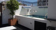 Melia Recoleta Plaza Hotel, Balcony/Terrace