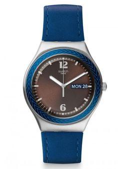 Swatch Irony Big DJEMBE (YGS774) --NEU + OVP--