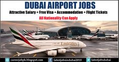 #DubaiAirportjobsandcareersinUAE All Nationalities Can Apply Various Opening jobs are Available >>> Share This Job To Help Others <<<