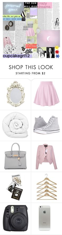 """""""When the sun goes up, my soul goes down"""" by cupcakegrl12 ❤ liked on Polyvore featuring Brinkhaus, Old Navy, Converse, Hermès, BCBGMAXAZRIA, Assouline Publishing, Fuji and daniellamagazine"""
