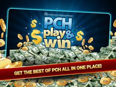 PCH Play & Win - screenshot