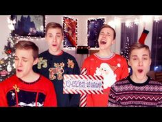 Progressive Christmas Carols Are Just What You Need to Check Your Privilege, You Bigoted Lump of Coal