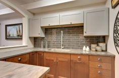 Pro #292566 | Standale Interiors | Grand Rapids, MI 49534 Contractors License, Basement Remodeling, Home Builders, Kitchen Remodel, Kitchen Cabinets, Interiors, Home Decor, Basement Renovations, Interior Design