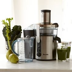Breville Juicer, I love my juicer, got it on sale at Macy's great deal, Juice for health juice for Life.