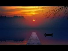 Sunrise Relaxation, Sunrise, Outdoor, Insomnia, Music, Outdoors, Outdoor Games, The Great Outdoors, Sunrises