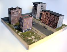 'Optical Delusions,' Dioramas at Museum of Arts and Design