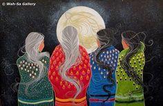 El cabello es la manifestación física de nuestros pensamientos y una extensión de nosotros mismos; lo mismo sucede con los pensamientos ...