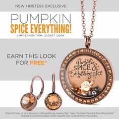 Origami Owl Hostess