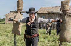 Lee Byung-hun recalls filming alongside Chris Pratt, Ethan Hawke on 'Magnificent Seven'