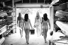 The group has already shot its 2015 calendar, which is due to be released in…