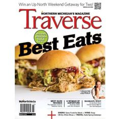 Mario Batali, nationally-recognized restauranteur based in New York, picks the Northern Michigan food scene he loves in Traverse City and Leelanau County.