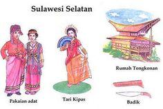 gambar daerah bahasa sulawesi selatan - Ask.com Image Search