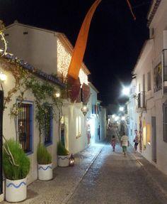 Altea (Alicante)