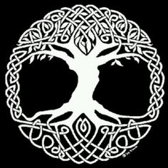 Cool Norse tree of life