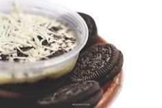 Oreo cheesecake for your dessert