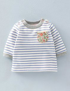 Pretty Sweatshirt 71477 Sweatshirts at Boden