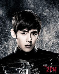 """Nickhun ♡ #2PM -  2012 2PM LIVE TOUR """"What Time Is It?"""""""
