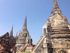 Ayutthaya City v พระนครศรีอยุธยา