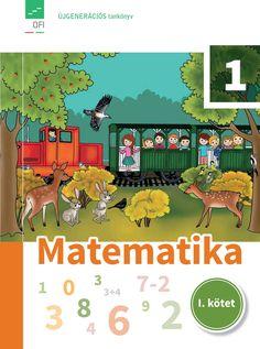 ▶ Matematika 1/1. tankönyv (2016, újgenerációs) - NKP Elsa, Map, Movie Posters, Album, Location Map, Film Poster, Maps, Billboard
