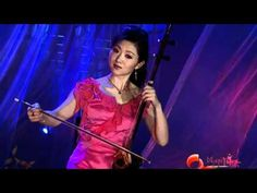 Chinese traditional Music Jasmine Flower (茉莉花)   Yu Hongmei 于红梅 Erhu 二胡  Zhao Cong 赵聪  Pipa 琵琶  Chen Yue 陈悦 Dizi 笛子  Ji Wei 吉炜 Guzheng 古筝     Jasmine Flower (茉莉花)  Flower of jasmine, oh so fair!  Flower of jasmine, oh so fair!  Budding and blooming here and there,  Pure and fragrant all declare.  Let me take you with tender care,  Your sweetness...